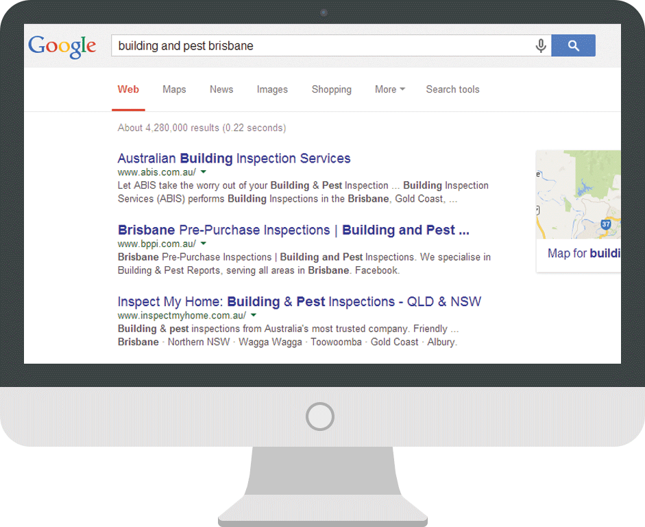 Search Engine Optimisation Brisbane